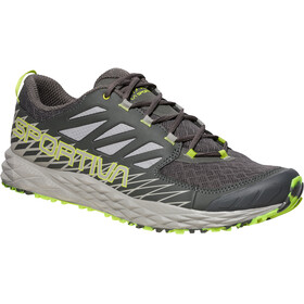 La Sportiva Lycan Running Shoes Men grey/black